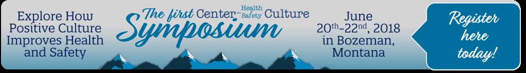 CHSC Symposium 2018